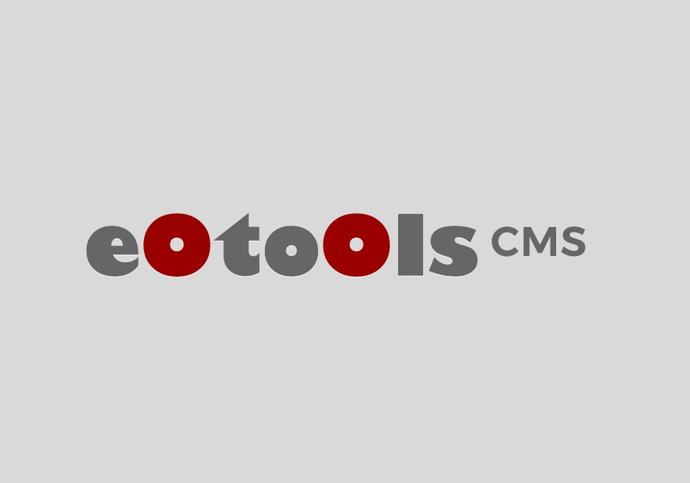 eOtoOls CMS