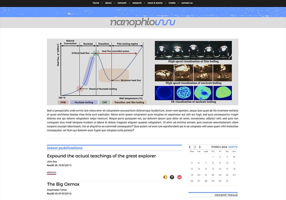 nanophlow